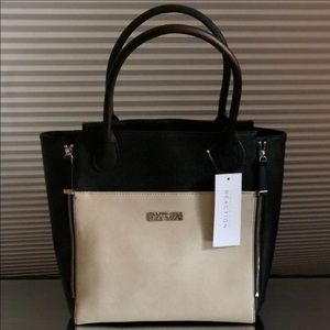 Kenneth Cole Reaction Queen B Tote Bag